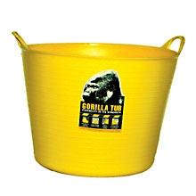 Buckets & Lifting