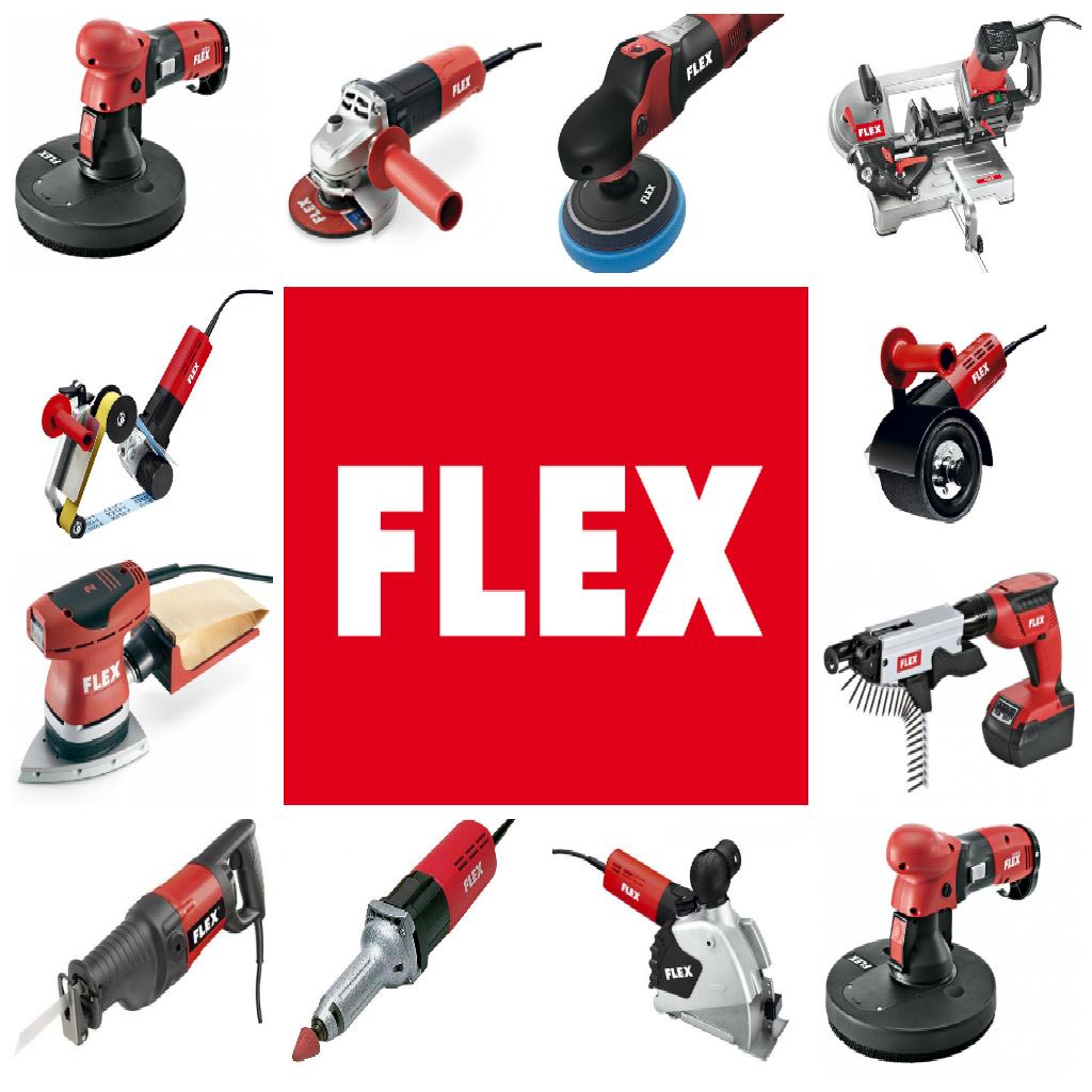 Flex Spare Parts