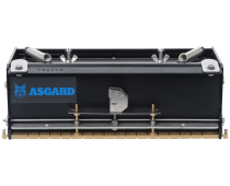 "Asgard Classic Finishing Box 10"" EZ10-AD"