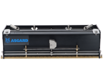 "Asgard Classic Finishing Box 12"" EZ12-AD"