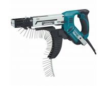 Makita 110 Volt Collated Screw Gun (6843)