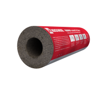 Rockwool Insulated Fire Sleeve 25x114mm - 128108