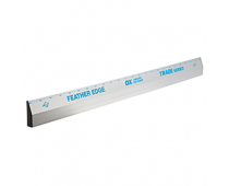 Trade Aluminium Feather Edge 1200mm