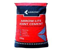Arrow-Lite Joint Cement 20kg - A2