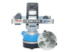 Refina EPO180H 230V Bush Hammer & Tungsten Scabbler + Hood - 4811892