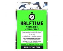 Eazymix Halftime 4Drylining Accelerator (Pack of 5)