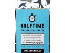 Eazymix Halftime Plaster Accelerator (Pack of 20)