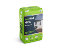 Ecorend GRC Fibre One Coat Base High Pol 25kg - MRERGRC