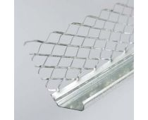 Arrow Starline Stainless Steel External Render Stop Bead 3000mm x 16-20mm (Pack of 50) - BESSER