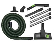 Festool Cleaning Set For Tradesmen D 36 HW-RS-Plus - 203408