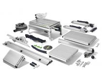 Festool Trimming Saw CS 50 EG-Set 110V PRECISIO - 574775