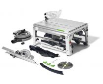 Festool Trimming Saw CS 70 EB 110V PRECISIO - 574781