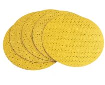 Flex Velcro Sanding Disks (Packs of 25)