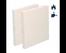 British Gypsum Gyproc Glasroc F Multiboard 10.0mm Square Edge 3000mm x 1200mm – 25695/0
