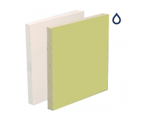 British Gypsum Glasroc H Tilebacker Board 12.5mm Square Edge 2400mm x 1200mm – 27693/4