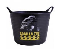 Black Gorilla Tubs Mixing Bucket
