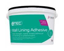 GTEC Wall Lining Adhesive 5ltr - 4041939