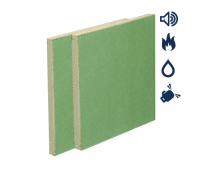 British Gypsum Gyproc Duraline MR Plasterboard 15.0mm Tapered Edge 2400mm x 1200mm – 27476/3