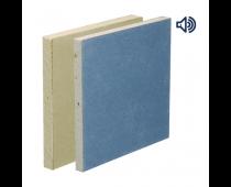 British Gypsum Gyproc Soundbloc Plasterboard Tapered Edge 2400mm x 1200mm x 12.5mm – 27267/7