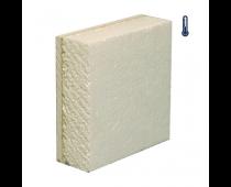 British Gypsum Gyproc ThermaLine Basic Plasterboard 40.0mm Tapered Edge 2400mm x 1200mm – 02167/1