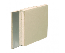 British Gypsum Gyproc Duplex Plasterboard Tapered Edge 2400mm x 1200mm x 12.5mm (Pallet of 72) – 01624/0