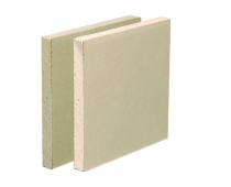 British Gypsum Gyproc WallBoard 12.5mm Tapered Edge 2500mm x 1200mm – 01190/0