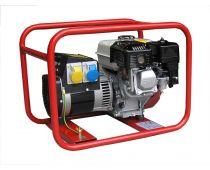 Harrington 3Kva Generator (HRP24D)