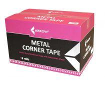 Arrow Metal Corner Tape 30m (Angle Tape)
