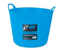 Ox Pro Heavy Duty Flexi Tub