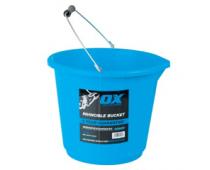 Ox Pro Invincible 15L Bucket