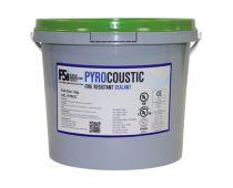 FSi Pyrocoustic Trowel Grade Coating Sealant 10kg - FS10T
