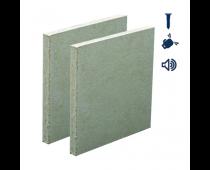 British Gypsum Rigidur H Board 12.5mm Tapered Edge 3000mm x 1200mm – 26804/5