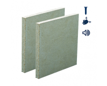 British Gypsum Rigidur H Board 15.0mm Tapered Edge 3000mm x 1200mm – 26802/1