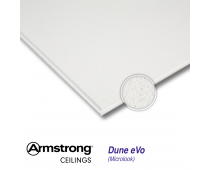 Armstrong Dune Evo Tegular 600x600x15mm – 5462M