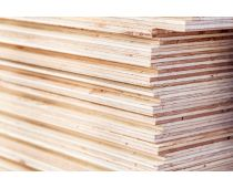 Softwood Plywood 12mm 2440mm X 1220mm  (FSC APPROVED) - TIMPLY12