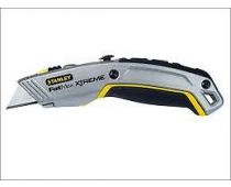 Stanley Fatmax Xtreme Twin Blade Knife