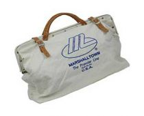 Marshalltown Canvas Tool Bag M831