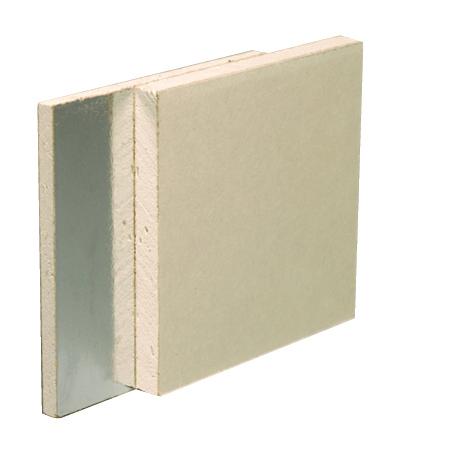 British Gypsum Gyproc Duplex Plasterboard 12 5mm Tapered Edge 2700mm x  1200mm – 01197/9